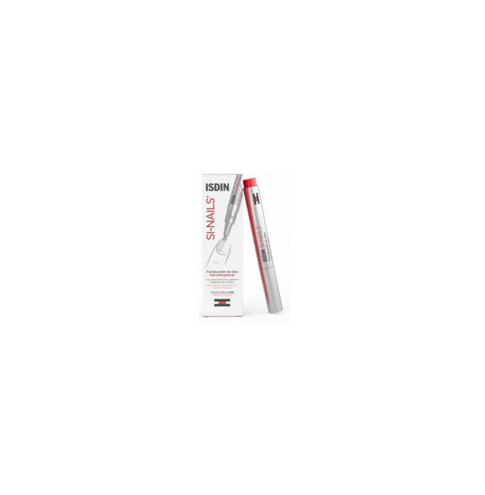 SI-NAILS VARNISH 2.5 ML