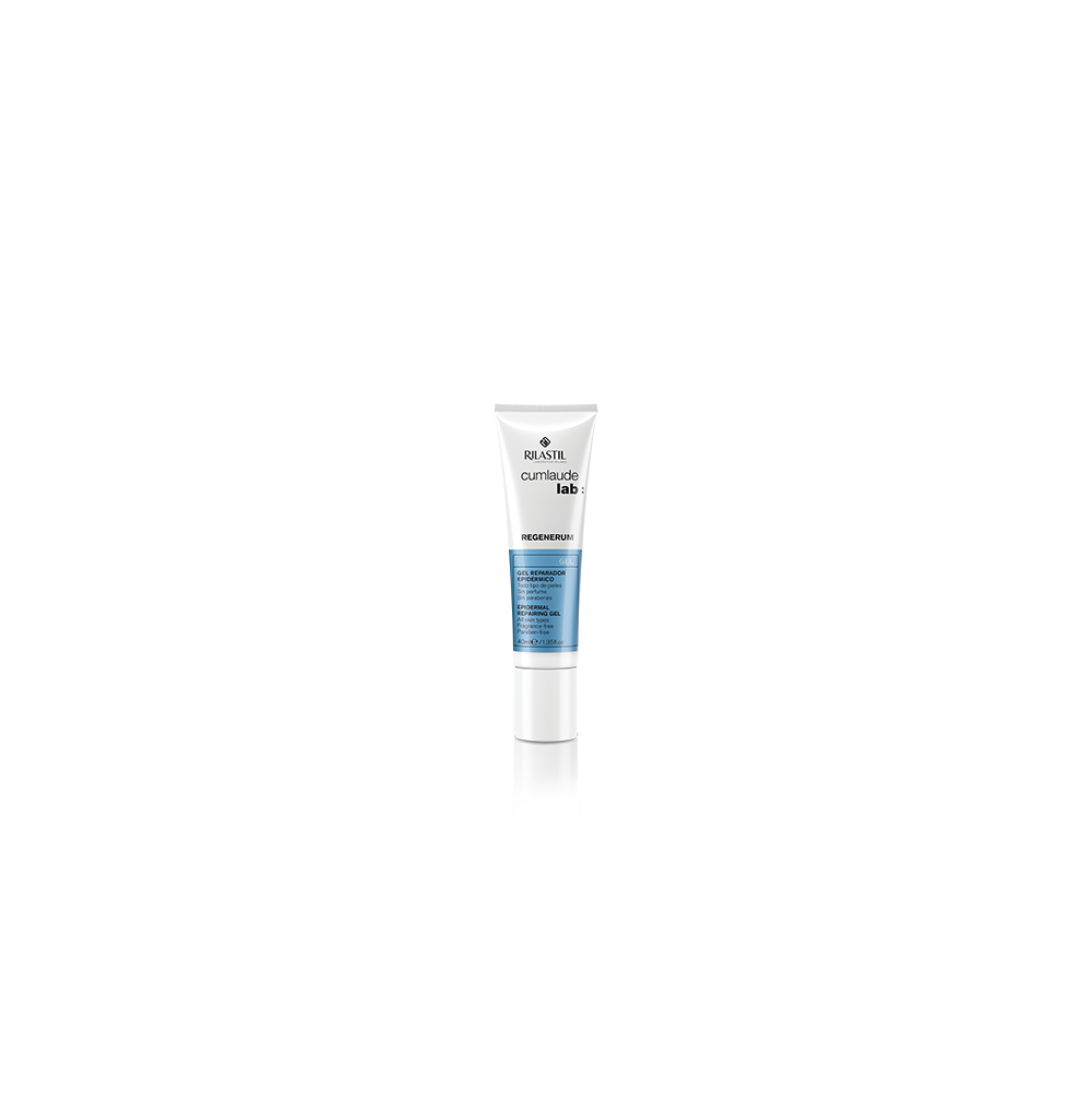 CUMLAUDE REGENERUM GEL 40 ML.