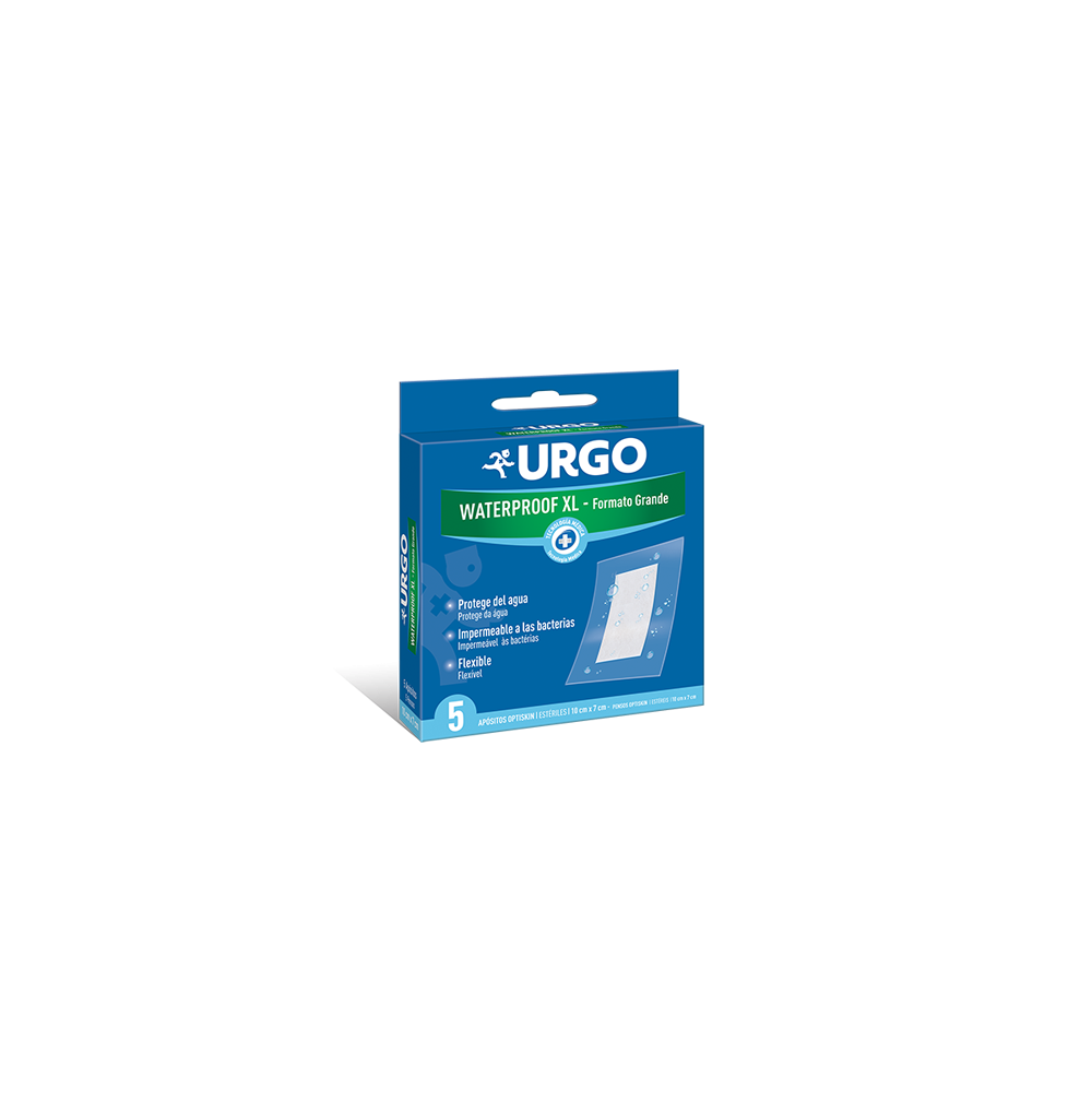 URGO WATERPROOF XL 5...