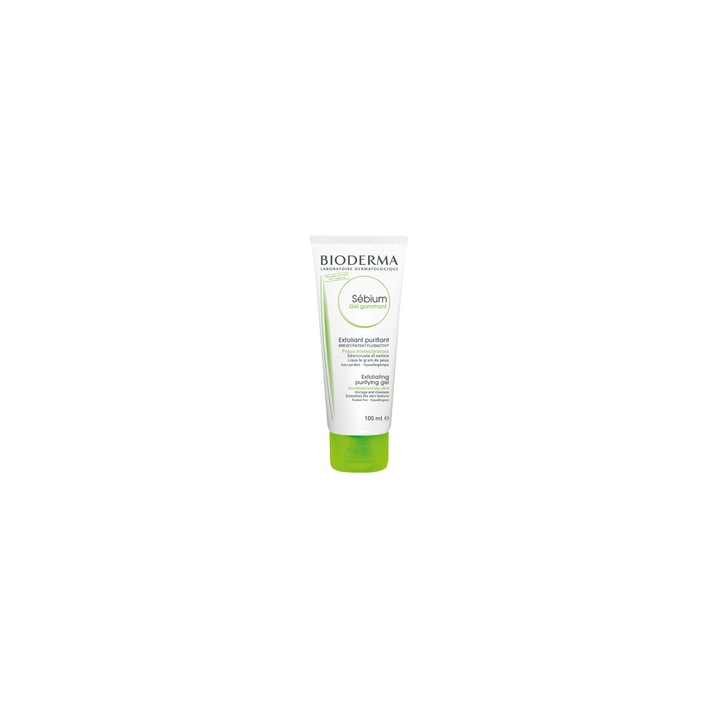 BIODERMA SEBIUM GEL...