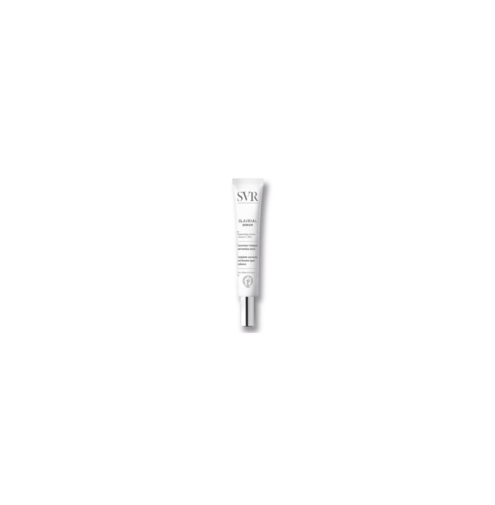 SVR CLAIRIAL SERUM 30 ML