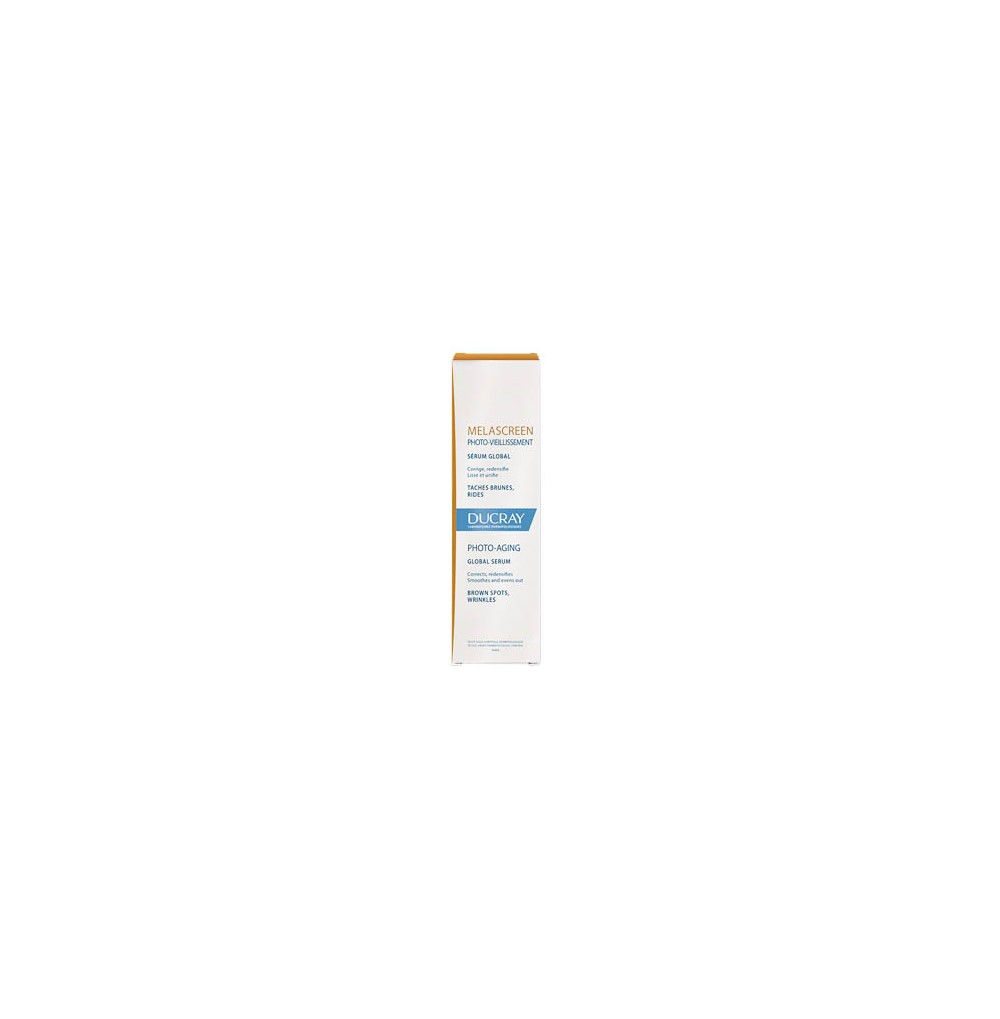 DUCRAY MELASCREEN SERUM 30 ML