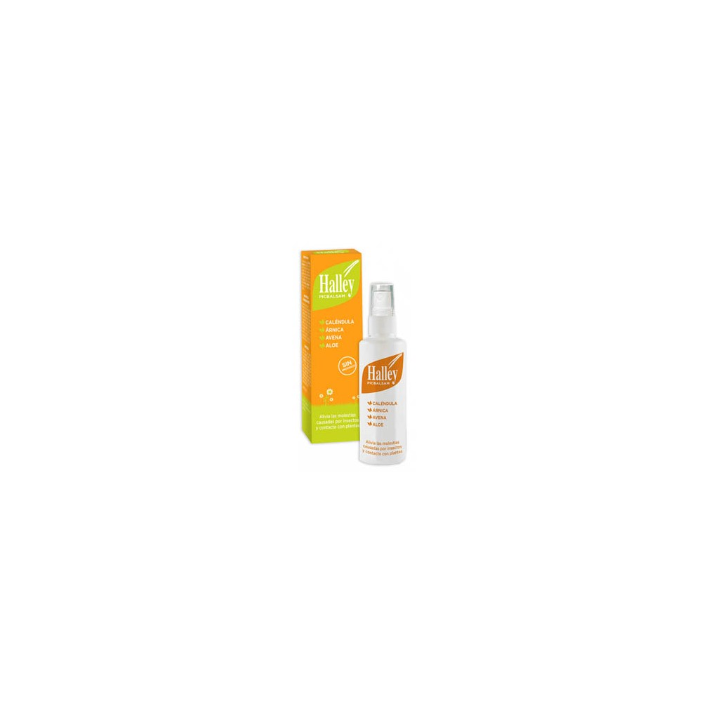 HALLEY PIC BALSAM 40 ML