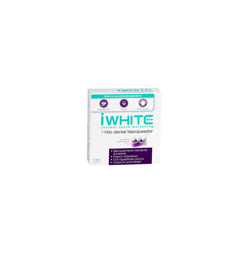 I-WHITE HILO DENTAL...