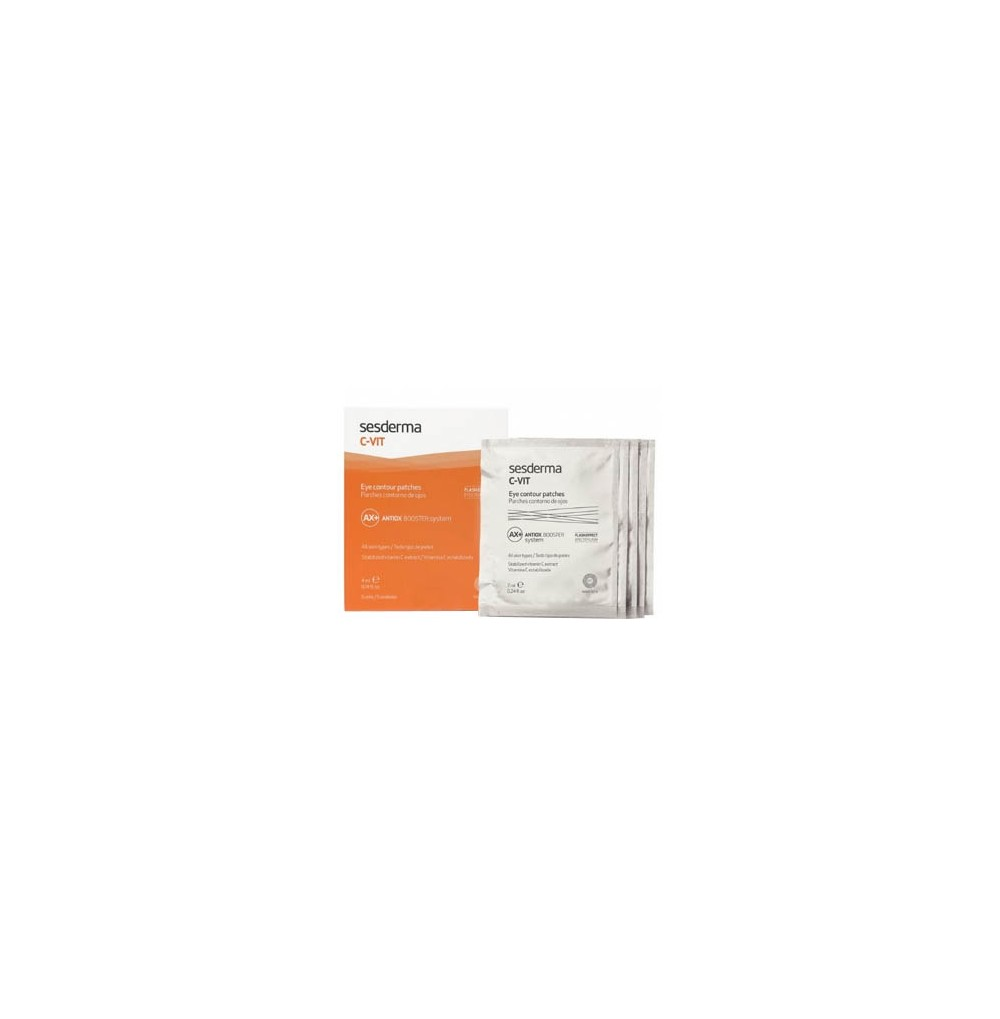 SESDERMA C-VIT PATCH...