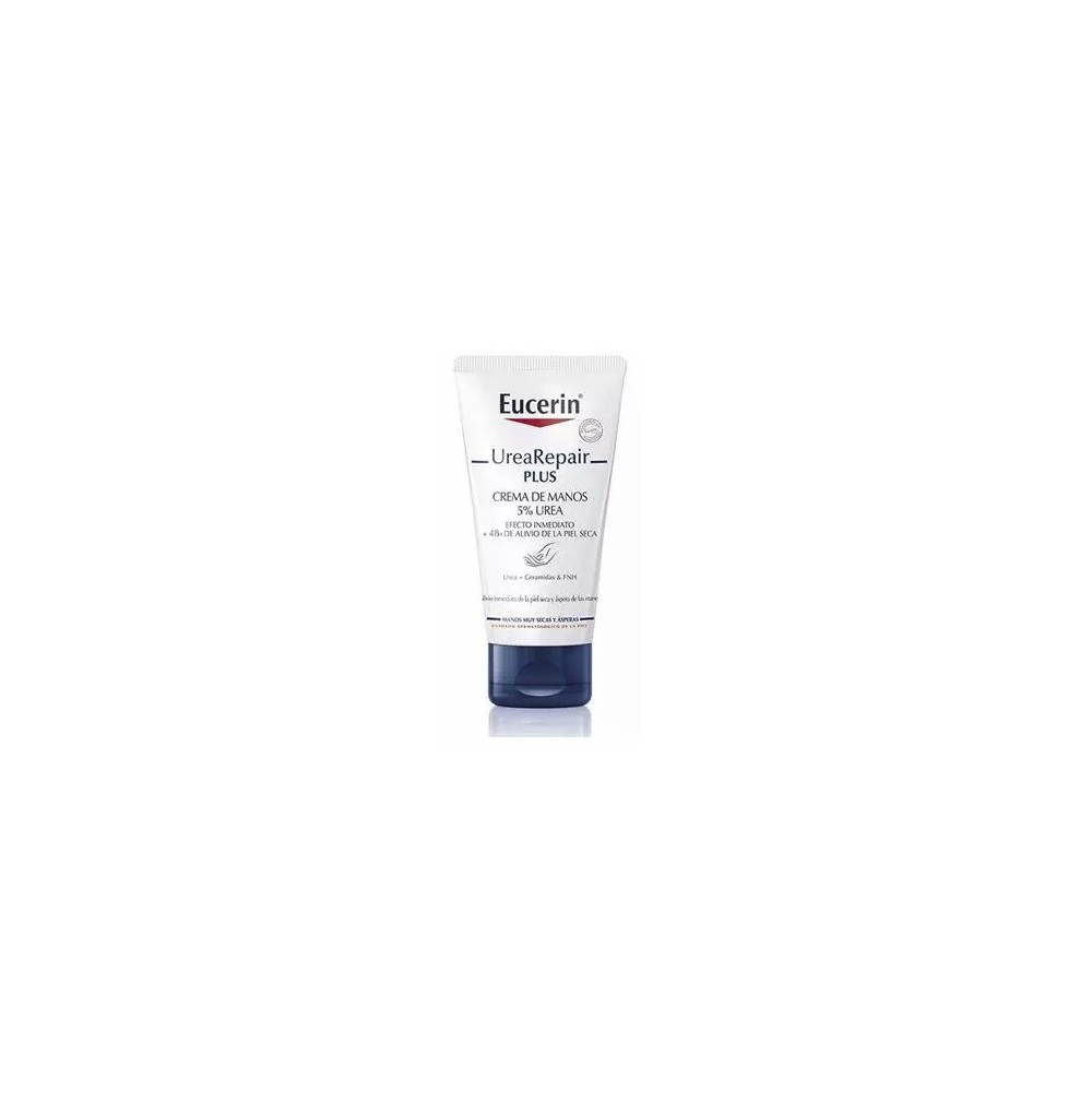 EUCERIN REPAIR PLUS 5%UREA...