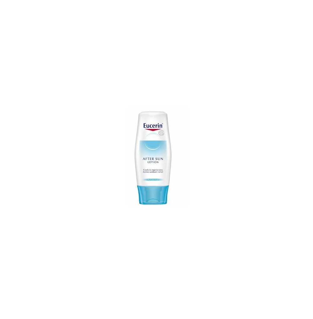 EUCERIN AFTERSUN GEL-CREMA...