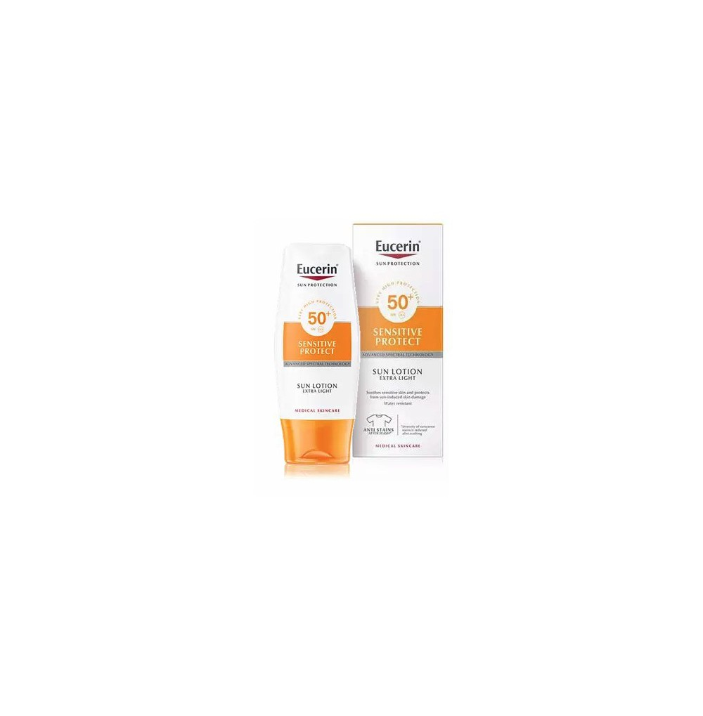 EUCERIN SOLAR EXTRA LIGHT...