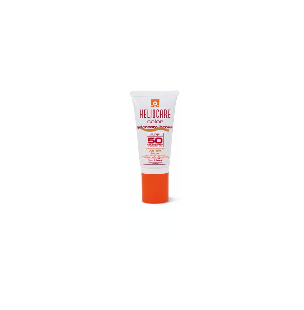 HELIOCARE GEL-CREMA COLOR...